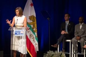 Michelle Obama Unite for Veterans