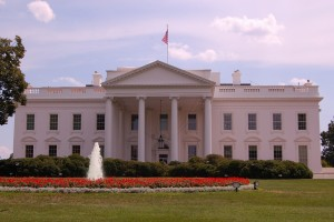 White House recent
