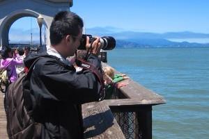 Xinran Ji Photographer
