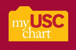 myUSCchart offers health information online.