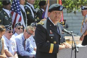 Harold Greene Army General