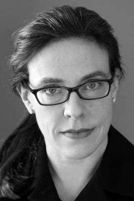professor Mary Elise Sarotte