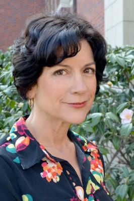 USC Professor Pierrette Hondagneu-Sotelo
