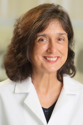 Scientist Roberta Diaz Brinton