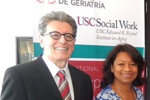 William Vega in Mexico