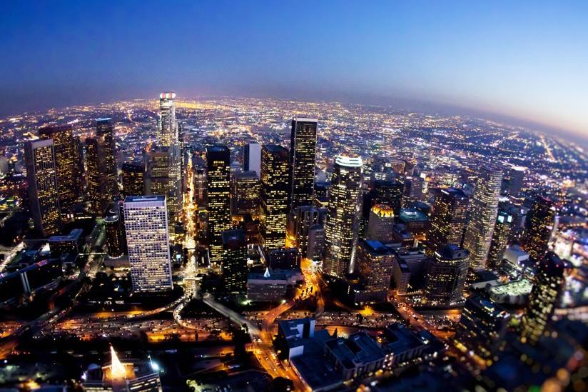 Usc teams with ucla and caltech on federally funded for Los angeles innovation consultants