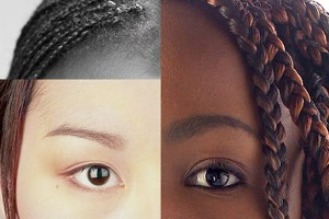 race and ethnicity in social media