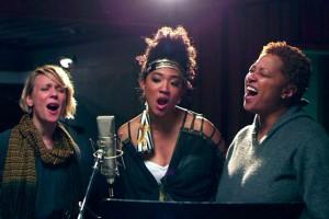 20 Feet From Stardom backup singers