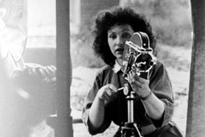Maya Deren, gender, filmmaking