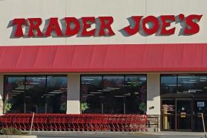Trader Joe's facade