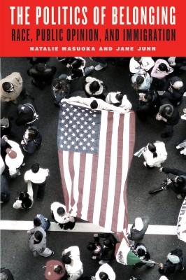 Politics of Belonging book cover