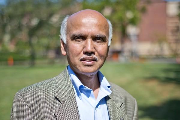 Professor Surya Prakash