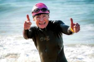 Sarah Ingersoll triathlon