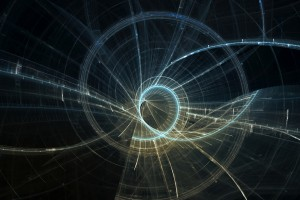 quantum mechanics string theory