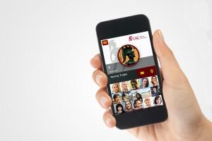 USC moblie app