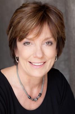Prof Rebecca Brown