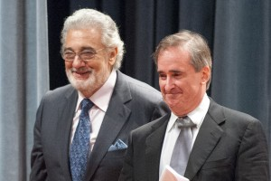 Los Angeles Opera, Plácido Domingo, James Conlon