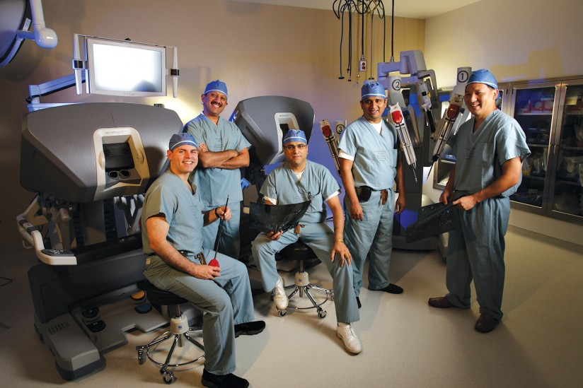 Keck physicians