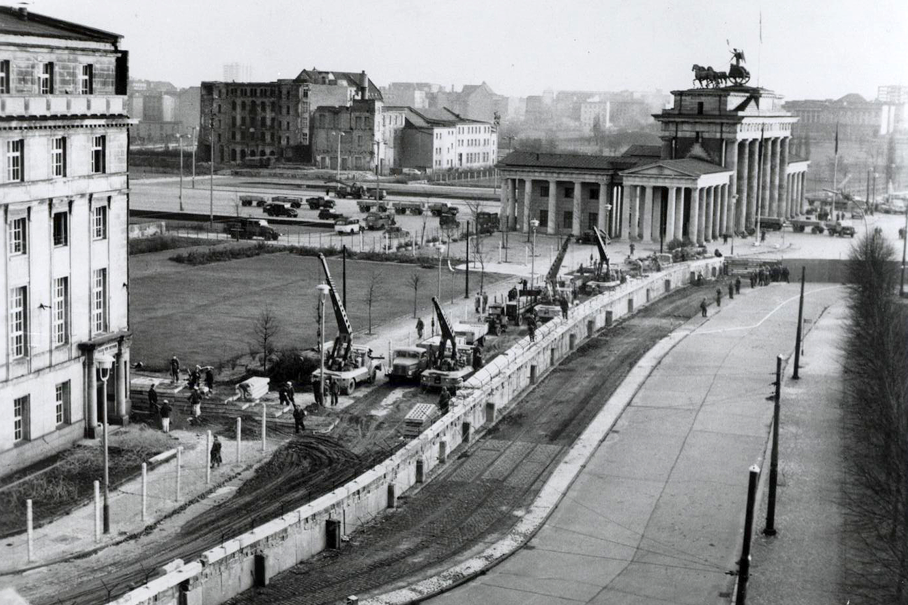 Who Is Berlin