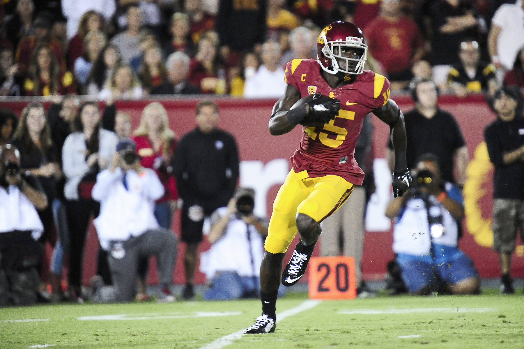 USC to take on Nebraska at Holiday Bowl in San Diego - USC News