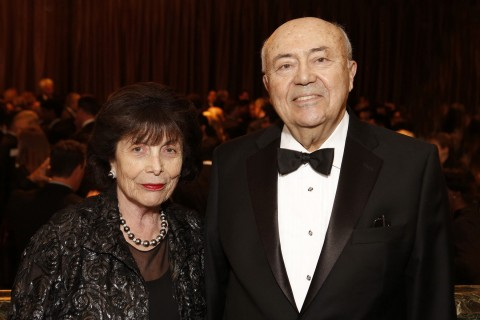 Erna and Andrew Viterbi