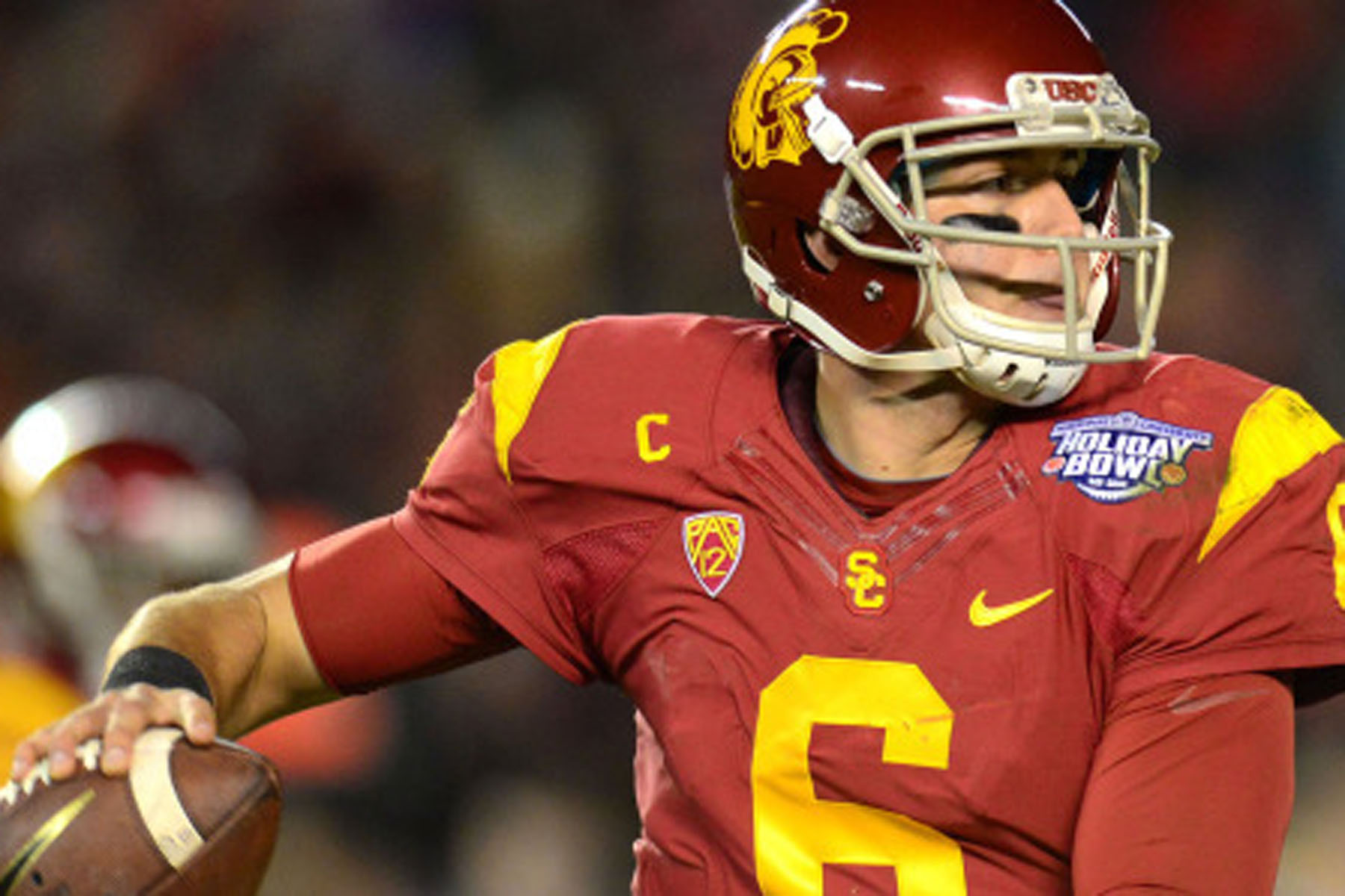 check out 0223d 8393c Kickoff times, TV plans set for six key USC 2015 football ...