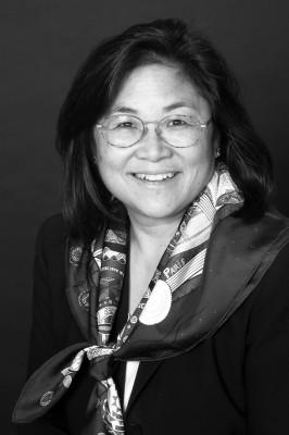 The granddaughter of Korean immigrants, Debbie Leilani Shon