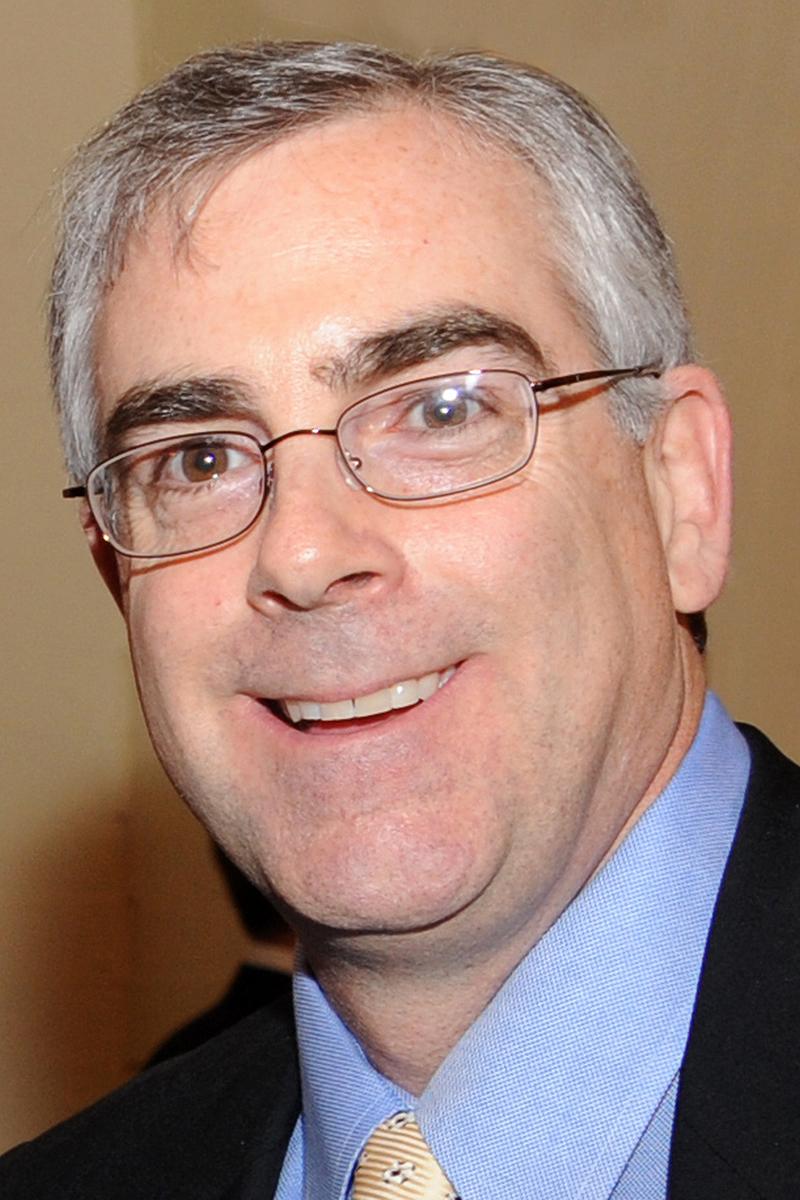 David Carter.