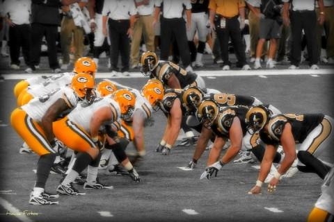 St. Louis Rams, football,