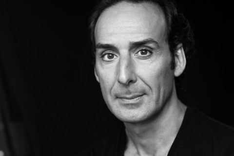 Alexandre Desplat, composers nominated for Best Original Score