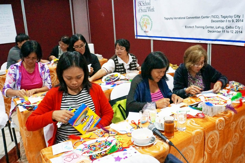 USC Social Work Helps Philippines Disaster Recovery