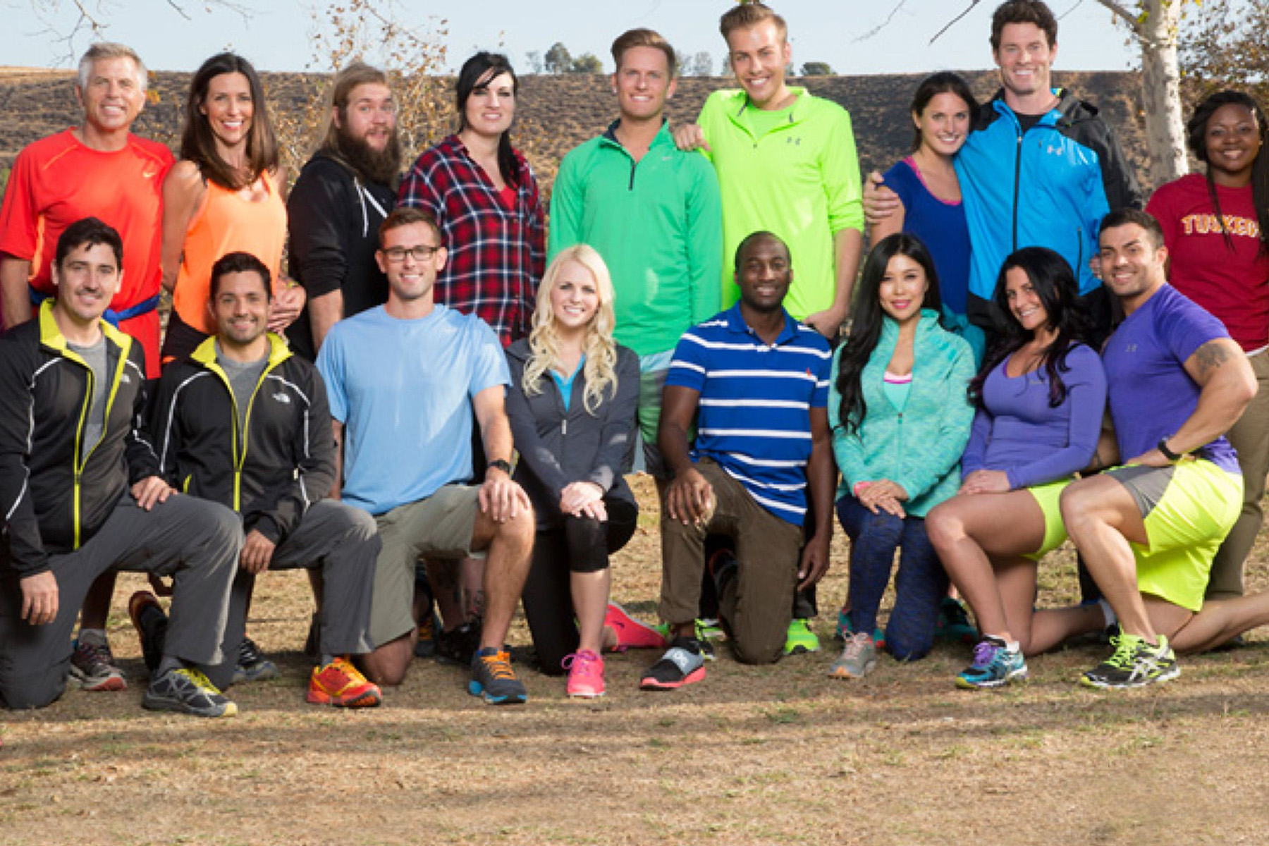 The Amazing Race 26,