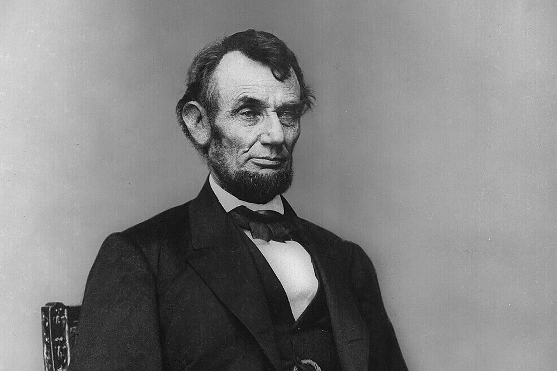 Lincoln S Looks Never Hindered His Approach To Life Or Politics Usc News