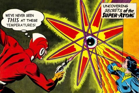 SUPERATOMS, Superconductors,