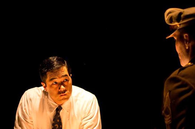 actor Tim Kang