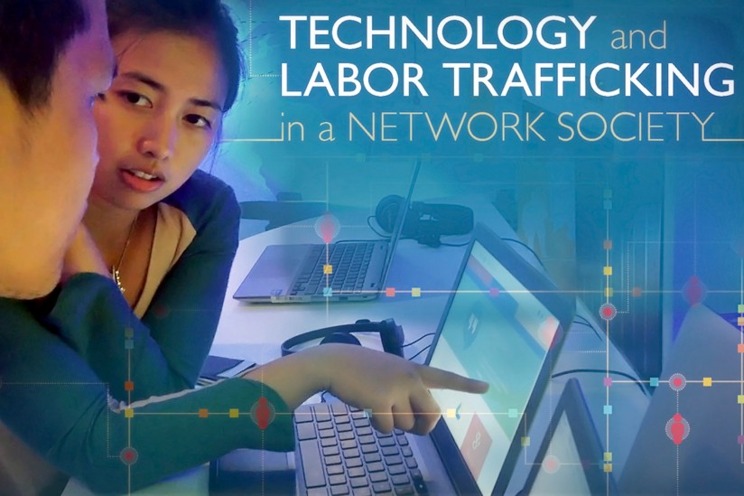 Technology and Labor Trafficking,