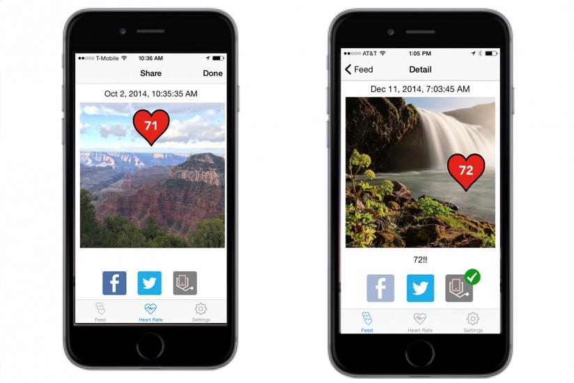 BioGram app
