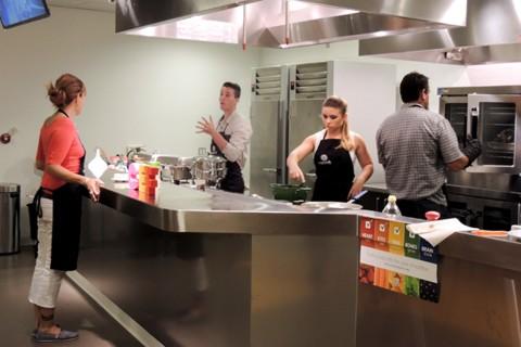 Carley Kitchen