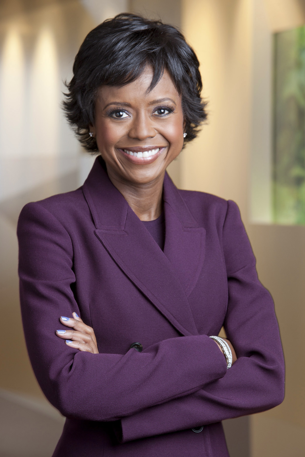 Finance executive Mellody Hobson named as USC commencement ...