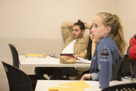 The Joint Educational Project's intensive internship program affords would-be lawyers