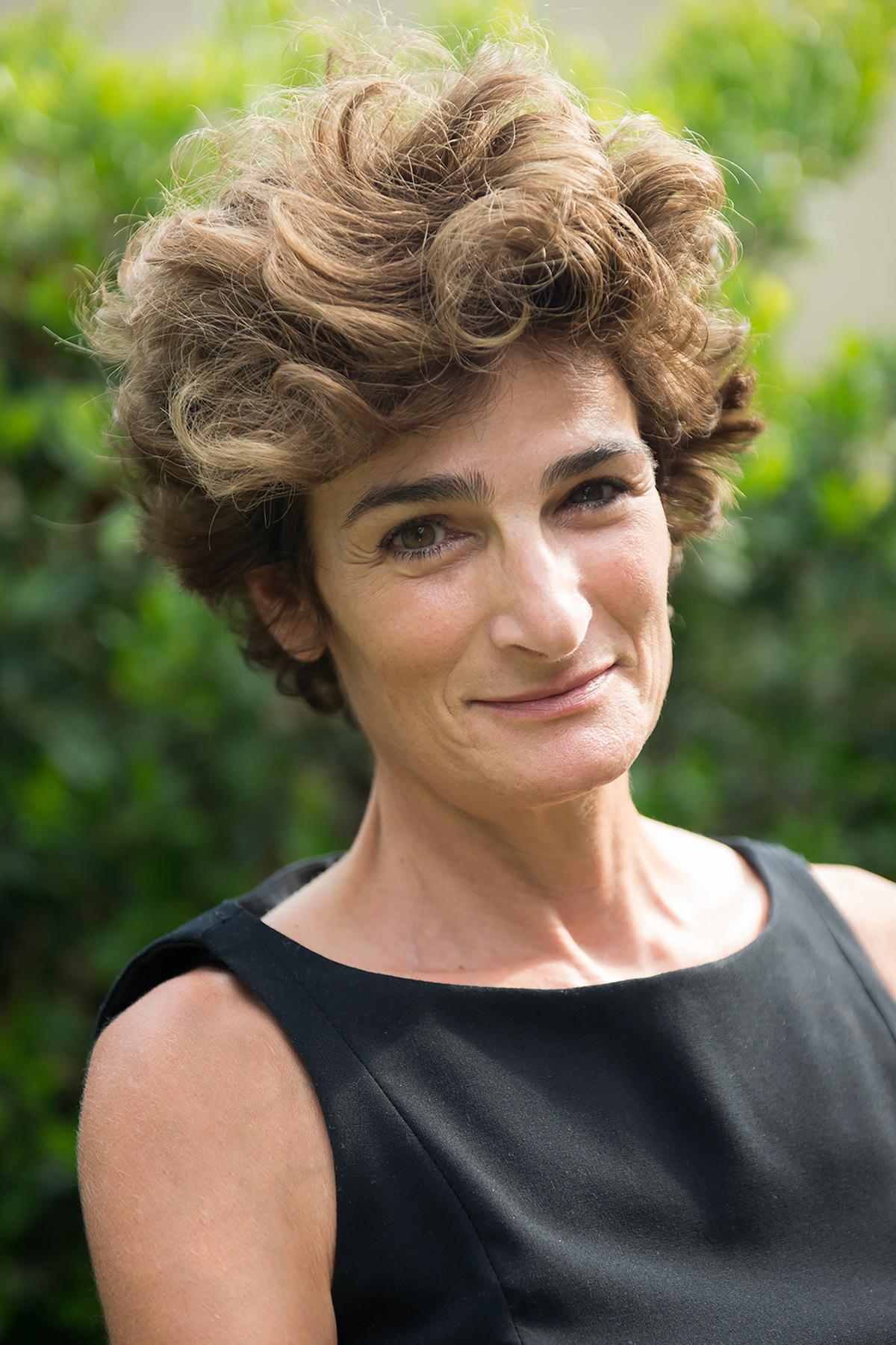 Daphna Oyserman,
