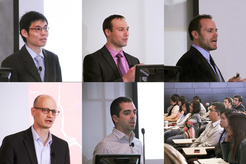 USC mini-symposium showcases the next generation of top stem cell scientists