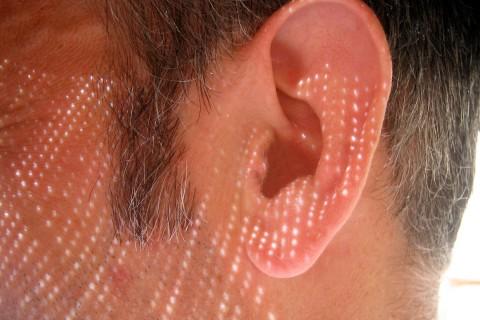 Ear, hearing, nosie
