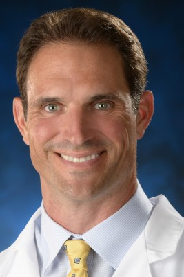 John Michels, a former NFL athlete, graduated from PPP in 2004 and attended Keck School of Medicine of USC.