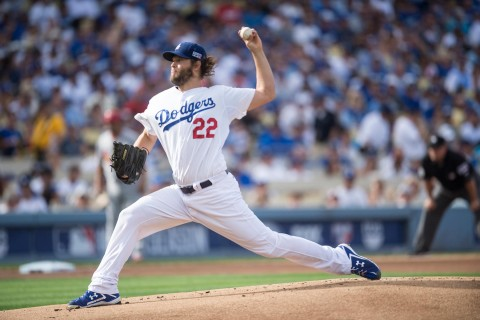 Clayton Kershaw
