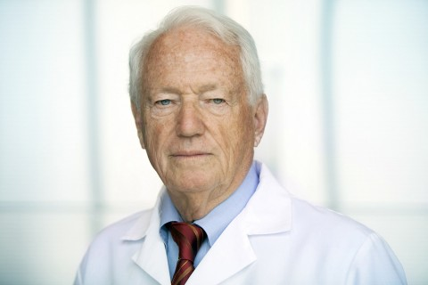 Brian Henderson in 2013