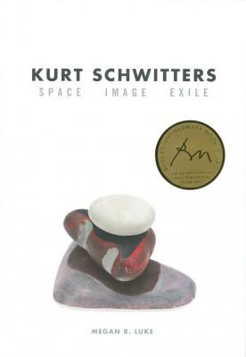 Kurt Schwaitters book jacket
