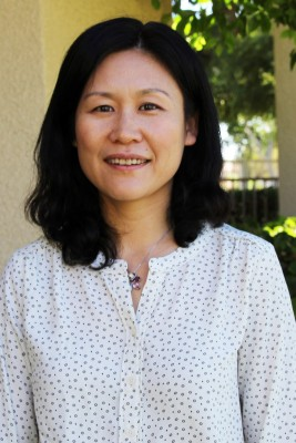 Min Yu, MD, PhD, assistant professor of stem cell biology and regenerative medicine.