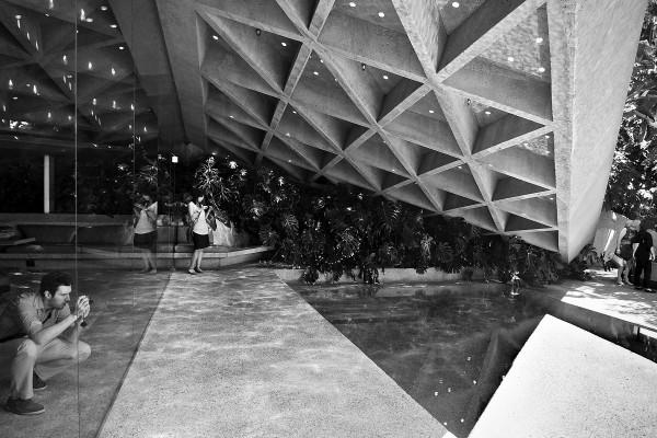 California Architecture,