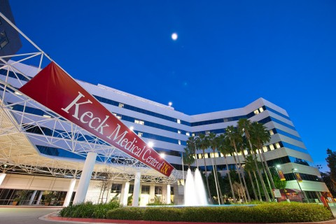 Keck Medical Center of USC